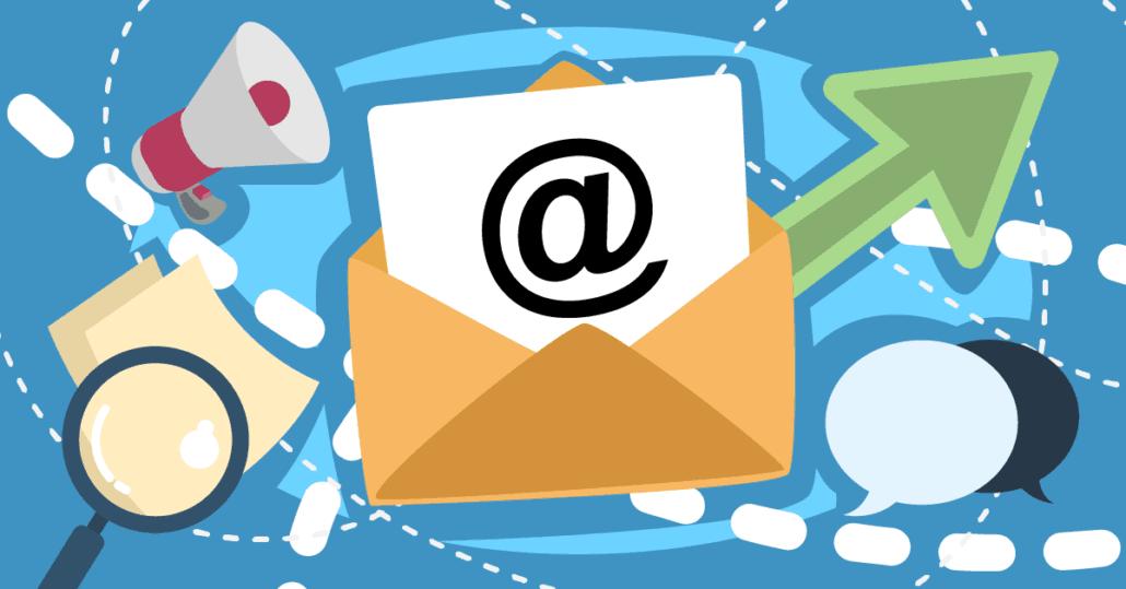 Der Erfolg im E-Mail Marketing