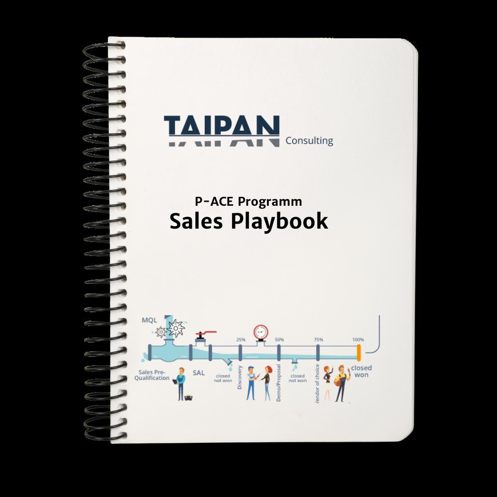 Sales Playbook Mockup Pipeline
